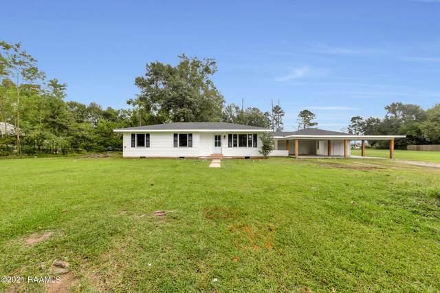 226 Broadacres Drive, Crowley, LA 70526 (MLS #21009043) :: Keaty Real Estate