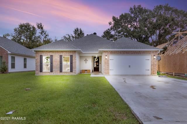 102 Zoie Drive, Lafayette, LA 70507 (MLS #21009125) :: Keaty Real Estate
