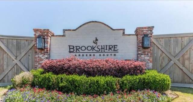 101 Steeplestone Lane, Lafayette, LA 70503 (MLS #21009127) :: Becky Gogola