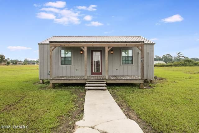 175 Guillory Road, Opelousas, LA 70570 (MLS #21009176) :: Keaty Real Estate