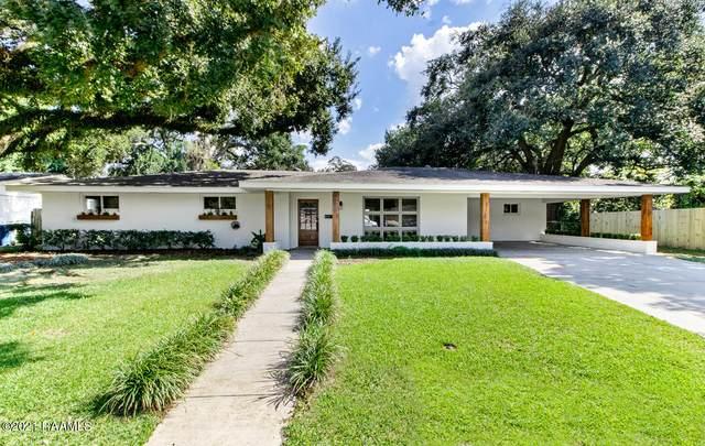 935 Agnes Street, Lafayette, LA 70506 (MLS #21009246) :: Keaty Real Estate