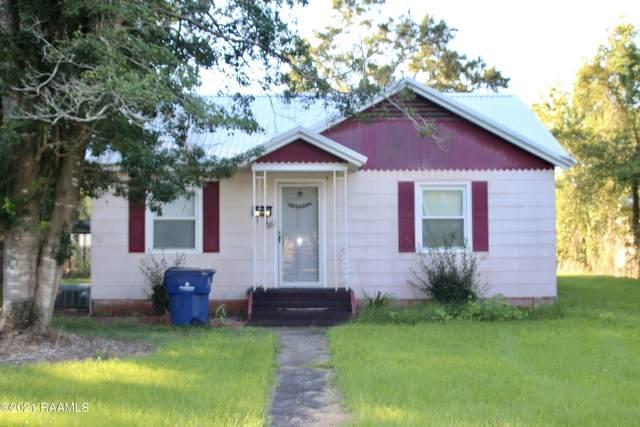 1301 Cherokee Drive, Opelousas, LA 70570 (MLS #21009252) :: Keaty Real Estate