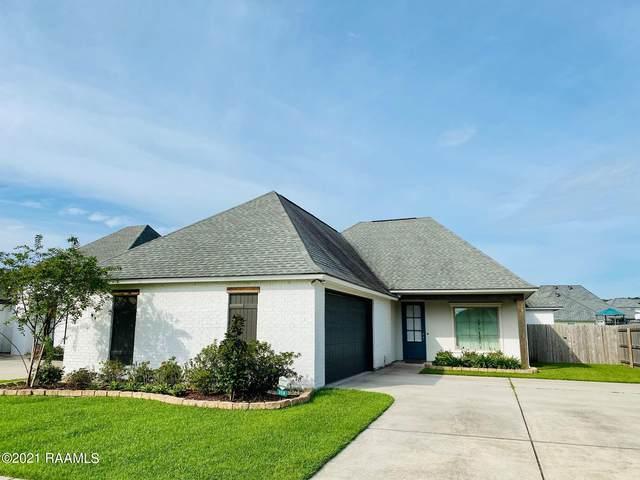 208 Narrow Way Drive, Lafayette, LA 70508 (MLS #21009280) :: Keaty Real Estate
