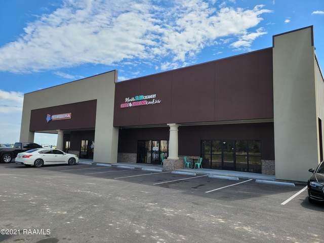 2018 Chemin Metairie Parkway Ste C, Youngsville, LA 70592 (MLS #21009325) :: Keaty Real Estate