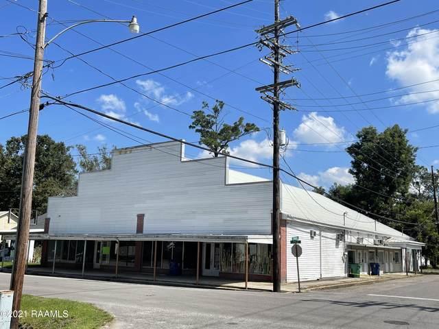200 N Polk Street, Rayne, LA 70578 (MLS #21009411) :: United Properties