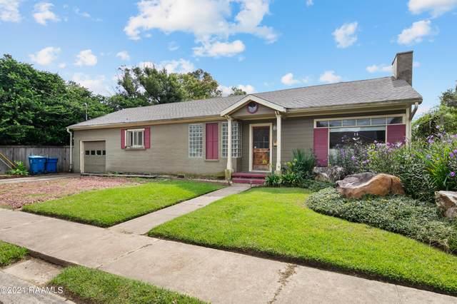 105 Memory Lane, Lafayette, LA 70506 (MLS #21009489) :: Keaty Real Estate