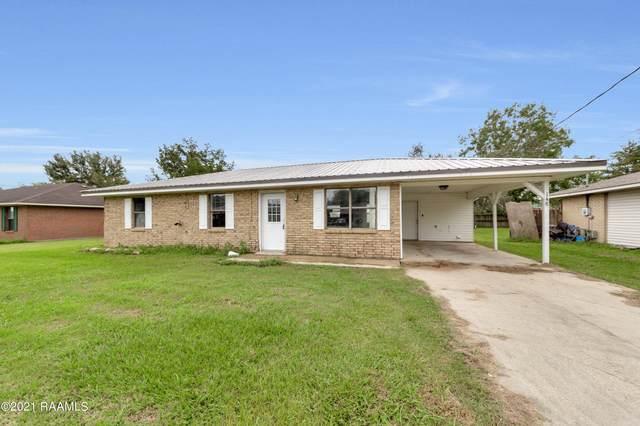 148 Labelle Drive, Crowley, LA 70526 (MLS #21009575) :: Keaty Real Estate