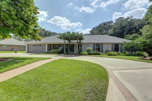 804 Colonial Drive, Lafayette, LA 70506 (MLS #21009659) :: Keaty Real Estate