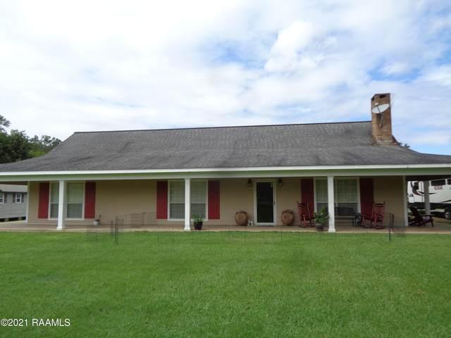 2211 Faubourg Road, Ville Platte, LA 70586 (MLS #21009665) :: Keaty Real Estate