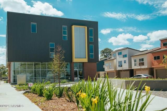 209 Highland Oaks Lane 101, Lafayette, LA 70508 (MLS #21009668) :: Keaty Real Estate