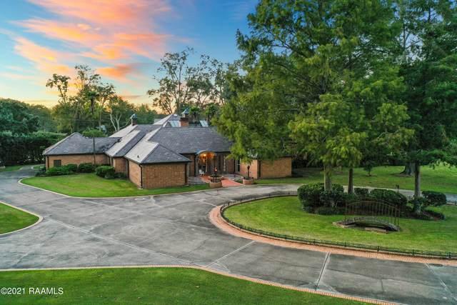893 S I - 49 Service Road, Sunset, LA 70584 (MLS #21009689) :: Keaty Real Estate