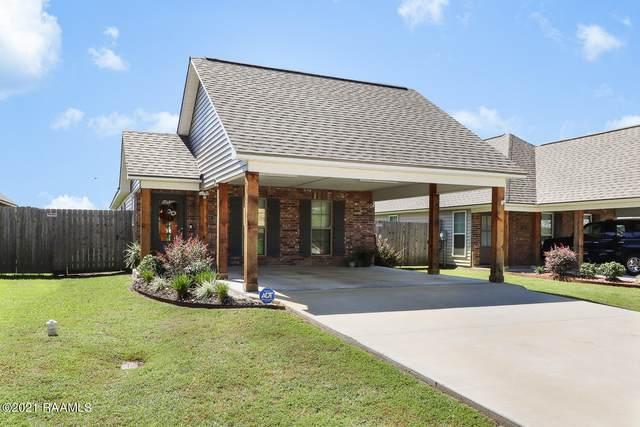 220 Harvest Lane, Abbeville, LA 70510 (MLS #21009695) :: Keaty Real Estate