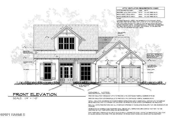 104 Amber Pond Lane, Lafayette, LA 70508 (MLS #21009755) :: Keaty Real Estate