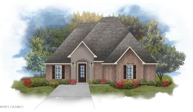 508 Archer Street, Youngsville, LA 70592 (MLS #21009770) :: United Properties