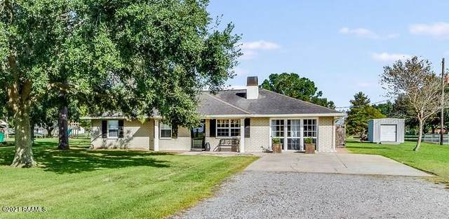 228 Guillory Drive, Crowley, LA 70526 (MLS #21009815) :: United Properties