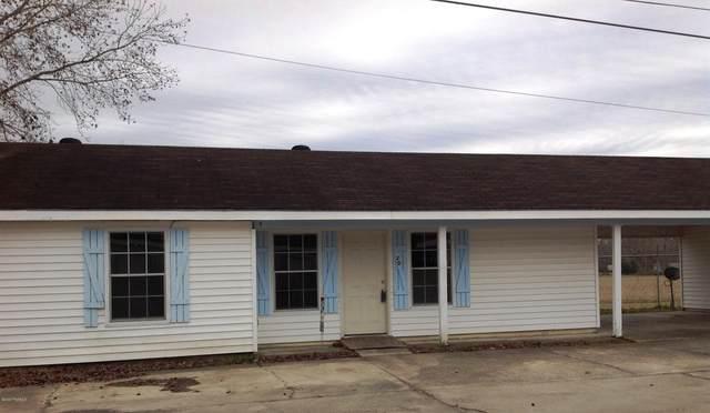 706 Picard Road 5, 6, Lafayette, LA 70508 (MLS #21009816) :: United Properties