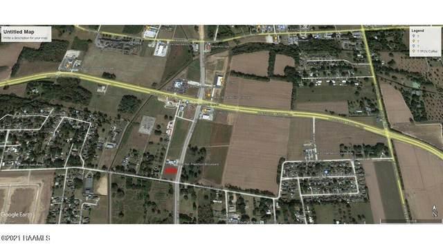 1200 Blk S Bernard, Broussard, LA 70518 (MLS #21009821) :: United Properties