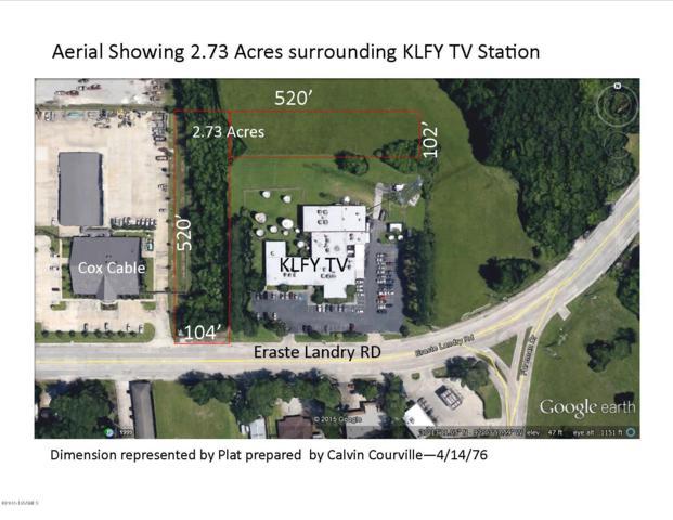 1808-A Eraste Landry, Lafayette, LA 70506 (MLS #15302106) :: Keaty Real Estate