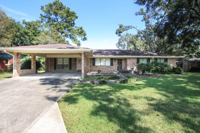 102 Tours, Lafayette, LA 70506 (MLS #15306790) :: Keaty Real Estate