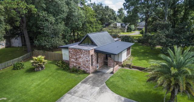 501 W Santa Clara Street, New Iberia, LA 70560 (MLS #16000237) :: Keaty Real Estate