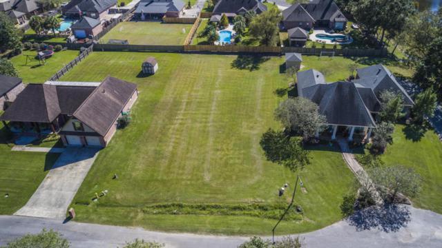 311 Anslem Drive, Youngsville, LA 70592 (MLS #16002758) :: Keaty Real Estate