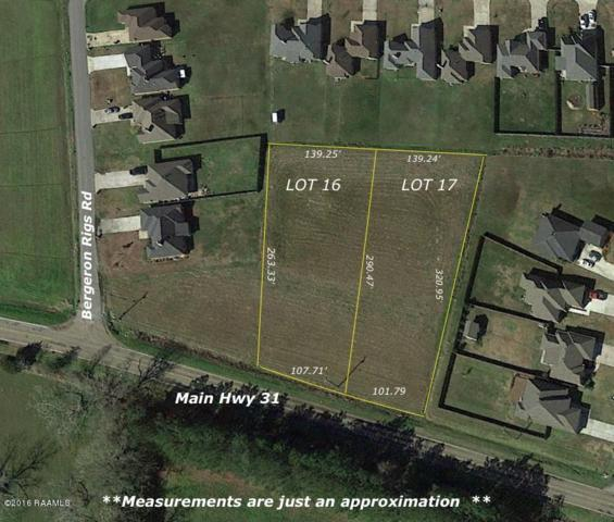 Lot 17 Main Hwy 31, Breaux Bridge, LA 70517 (MLS #16005162) :: Keaty Real Estate