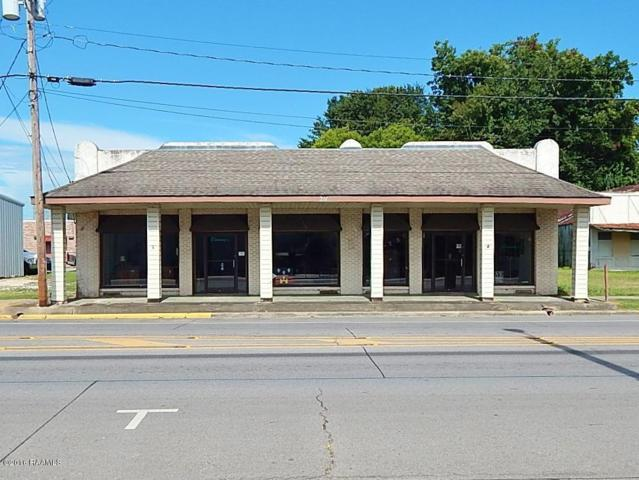 211 S Adams, Rayne, LA 70578 (MLS #16006974) :: Keaty Real Estate