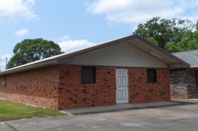 602 Mcarthur Street, Ville Platte, LA 70586 (MLS #16009077) :: Keaty Real Estate