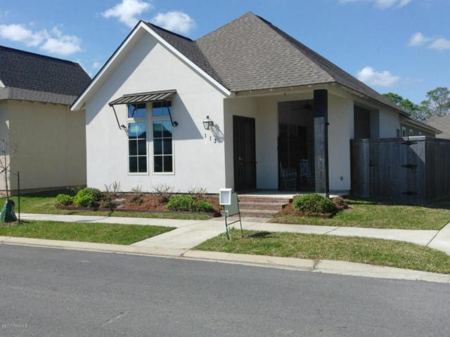 113 Abilene Lane, Lafayette, LA 70507 (MLS #16009339) :: Red Door Realty