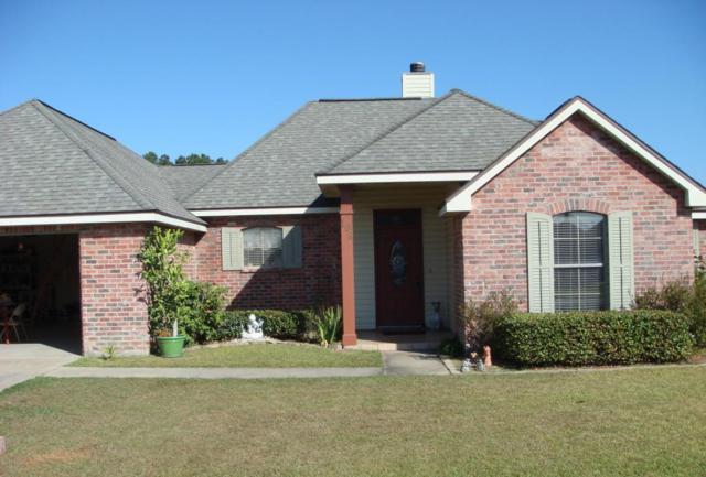 108 Cranberry Drive, Broussard, LA 70518 (MLS #16010061) :: Keaty Real Estate