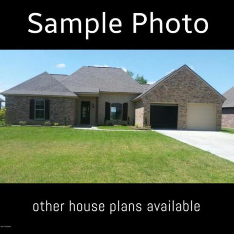 1b-1(K) Gloria Kern Drive, Breaux Bridge, LA 70517 (MLS #17000539) :: Keaty Real Estate