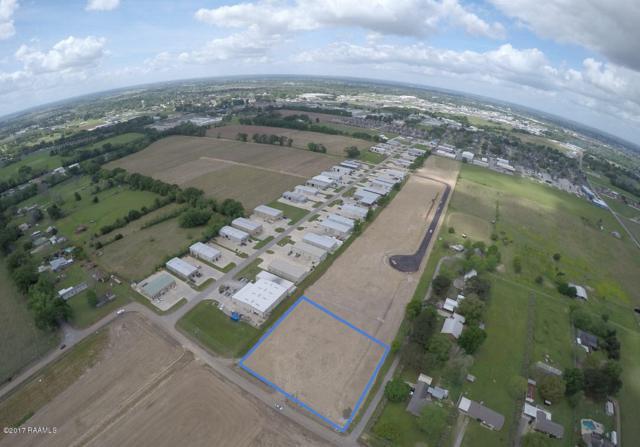203 Shenandoah Drive, Broussard, LA 70518 (MLS #17000840) :: Keaty Real Estate