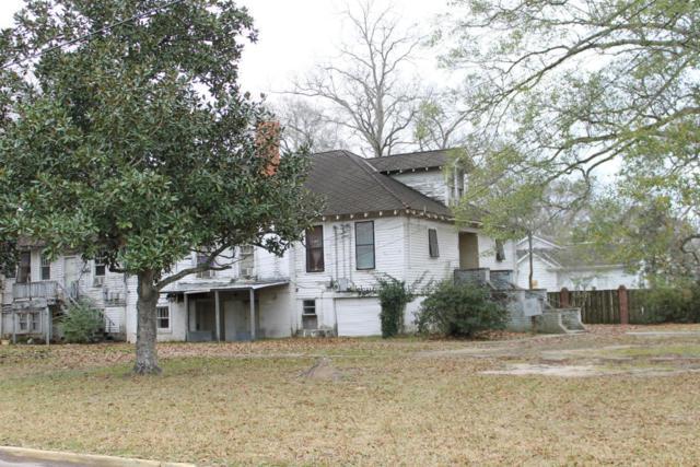 650 W Park, Eunice, LA 70535 (MLS #17000901) :: Keaty Real Estate