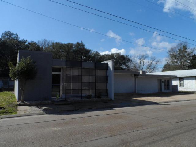 408 W Cotton, Ville Platte, LA 70586 (MLS #17001073) :: Red Door Realty