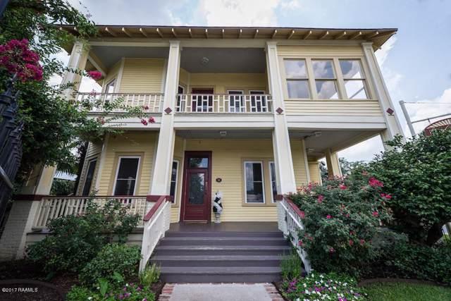 402 Garfield Street, Lafayette, LA 70501 (MLS #17001148) :: Keaty Real Estate