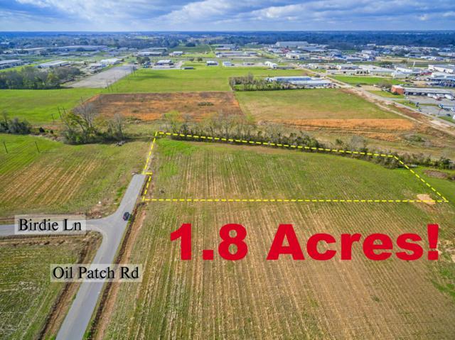 200 Oil Patch Road, Broussard, LA 70518 (MLS #17002175) :: Cachet Real Estate