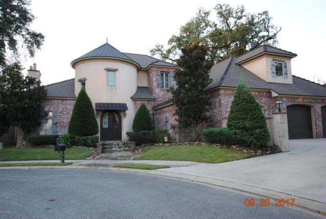 105 Balmoral Court, Lafayette, LA 70503 (MLS #17003071) :: Red Door Team | Keller Williams Realty Acadiana