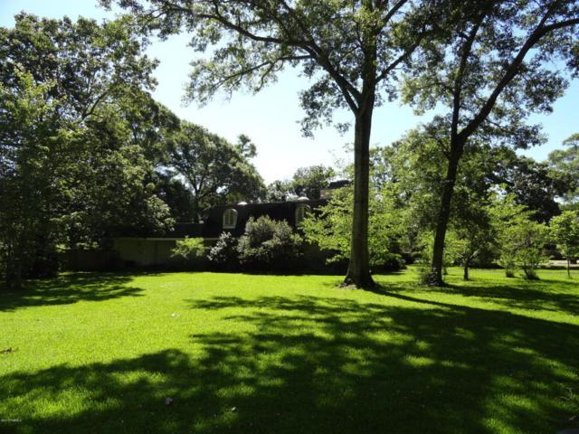 301 S Hollingsworth, Abbeville, LA 70510 (MLS #17003089) :: Keaty Real Estate