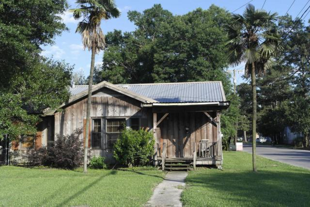 600 Kirk Street, New Iberia, LA 70563 (MLS #17003717) :: Red Door Realty