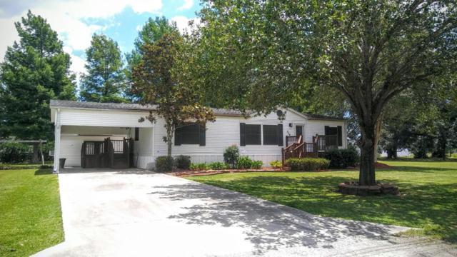 710 N President Street, Delcambre, LA 70528 (MLS #17003731) :: Keaty Real Estate