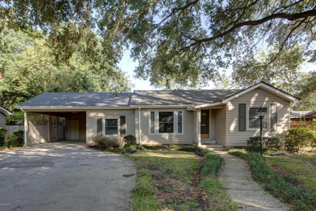 511 Allen Street, New Iberia, LA 70563 (MLS #17003788) :: Keaty Real Estate