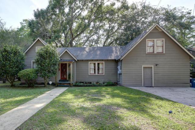 1021 St. Patrick Street, Lafayette, LA 70506 (MLS #17003877) :: Keaty Real Estate