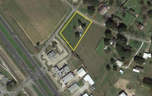 404 Garber Road, Broussard, LA 70518 (MLS #17004409) :: Keaty Real Estate