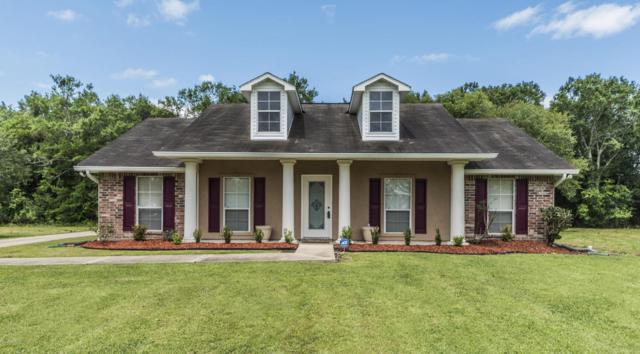 210 Sawmill Street, Garden City, LA 70540 (MLS #17004484) :: Keaty Real Estate