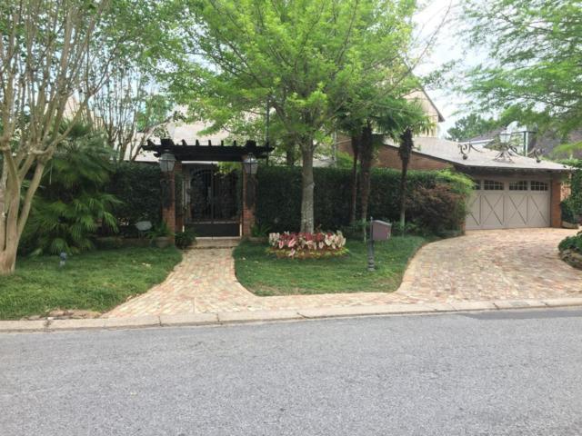 207 Kings Road, Lafayette, LA 70503 (MLS #17004781) :: Keaty Real Estate