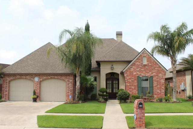 109 Queensberry Drive, Lafayette, LA 70508 (MLS #17004830) :: Keaty Real Estate