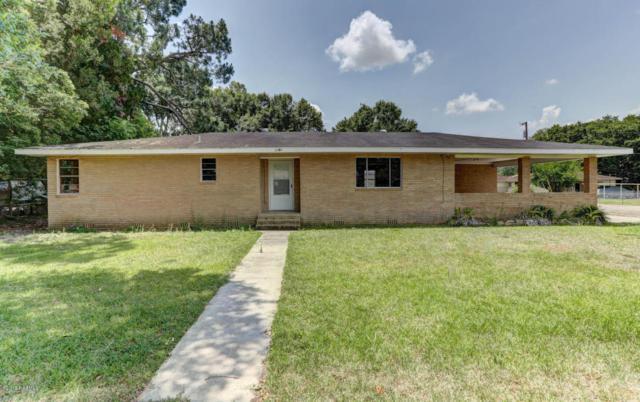 2807 Dalbor Street, Jeanerette, LA 70544 (MLS #17004877) :: Keaty Real Estate