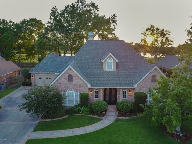 123 Innisbrook Drive, Broussard, LA 70518 (MLS #17005033) :: Keaty Real Estate