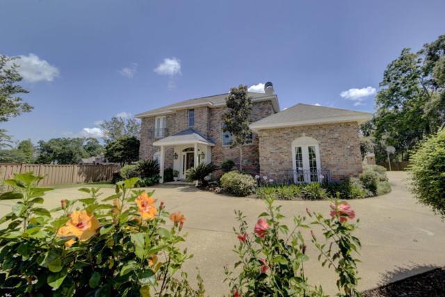 101 Troon Drive, Broussard, LA 70518 (MLS #17005230) :: Keaty Real Estate