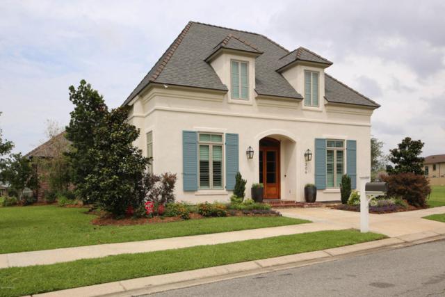 206 Meridian Avenue, Lafayette, LA 70508 (MLS #17005466) :: Keaty Real Estate